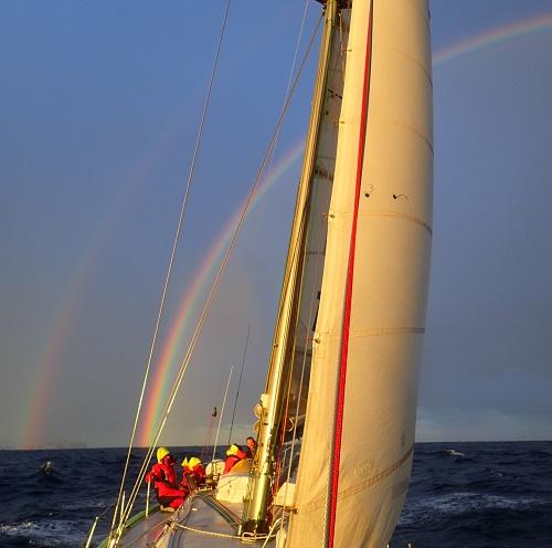 RYA Yachtmaster Passage
