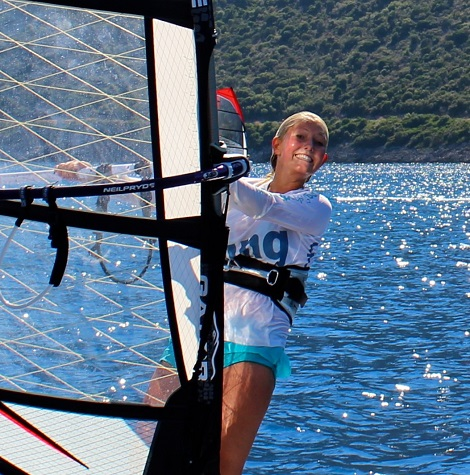 Windsurf Instructor Prep and Assessment